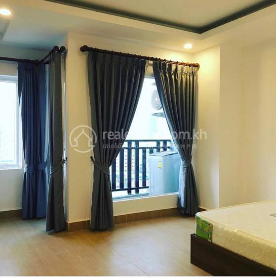 residential Apartment for sale in BKK 3 ID 120303 1