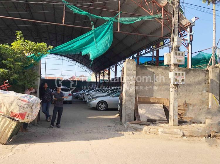 residential Land/Development1 for sale2 ក្នុង Phnom Penh Thmey3 ID 1208324 1