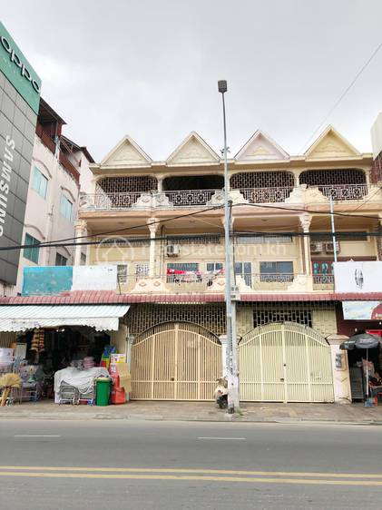 commercial Business1 for sale2 ក្នុង Boeung Kak 23 ID 1206984 1