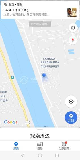 residential House for sale in Preaek Pra ID 120673 1