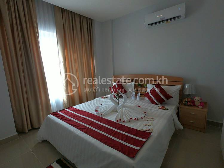 residential Apartment for rent in Chroy Changvar ID 120975 1