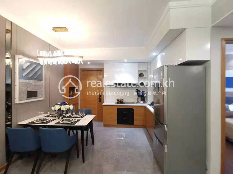 residential Condo for sale in BKK 3 ID 120006 1