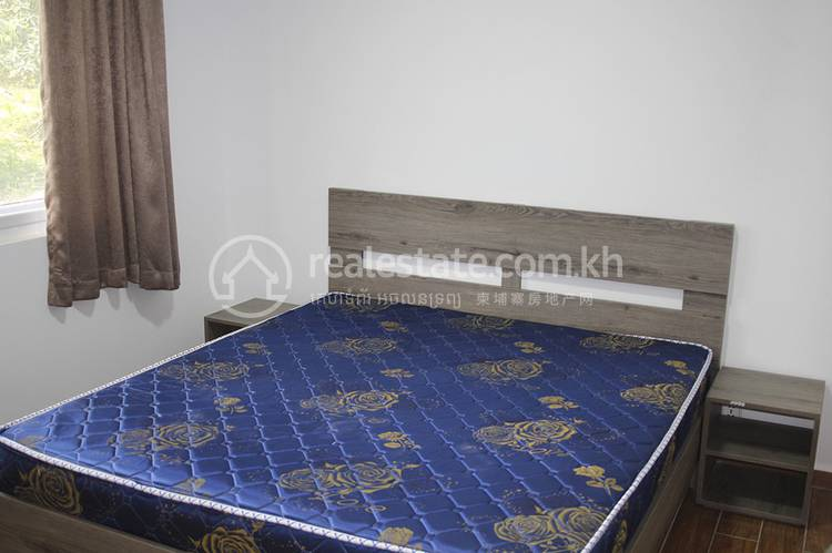 residential Apartment for rent in Sangkat Bei ID 120741 1