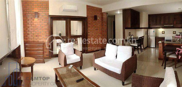 residential Apartment for rent in Boeung Prolit ID 117737 1