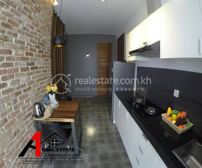 residential Apartment for rent in Svay Dankum ID 119912 1