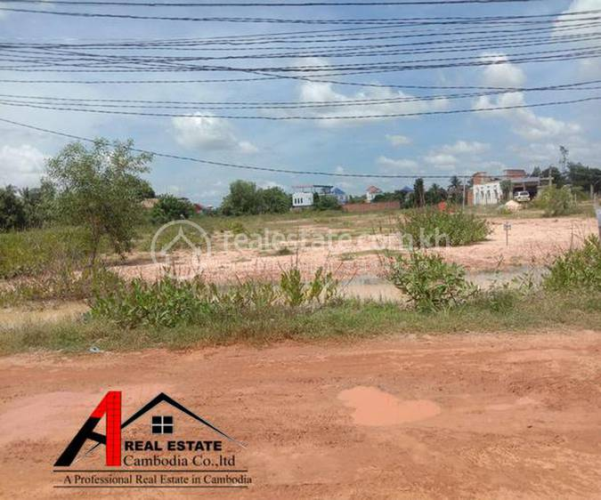 residential Land/Development for sale in Srangae ID 120170 1