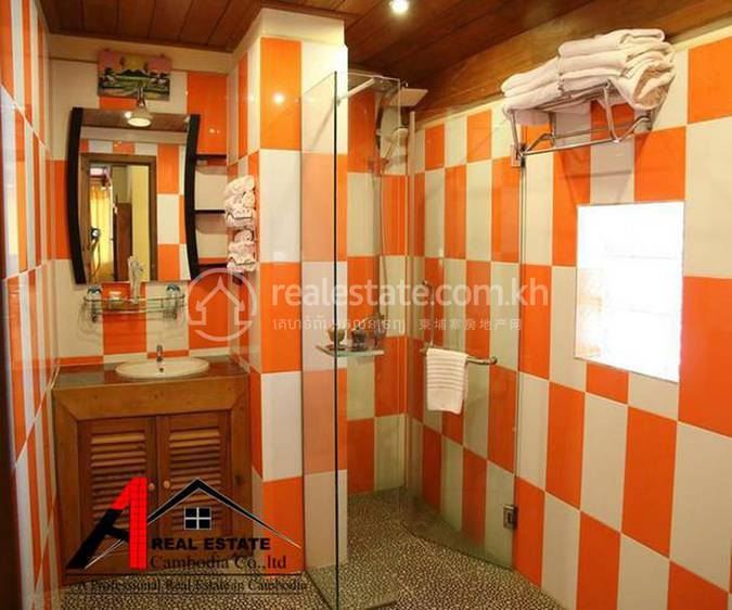 residential Apartment for rent in Kouk Chak ID 120426 1