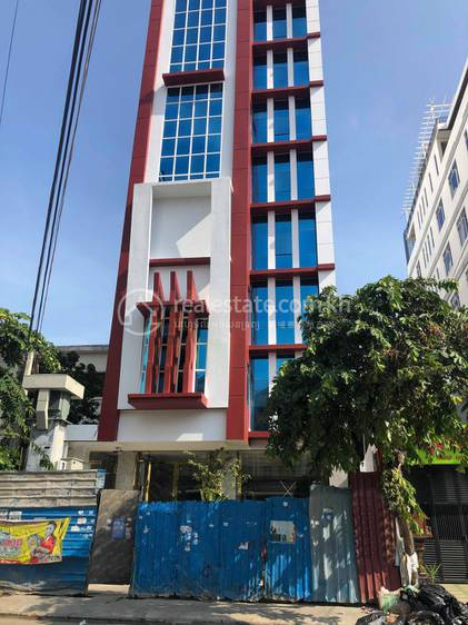 commercial Offices for rent in BKK 3 ID 119083 1