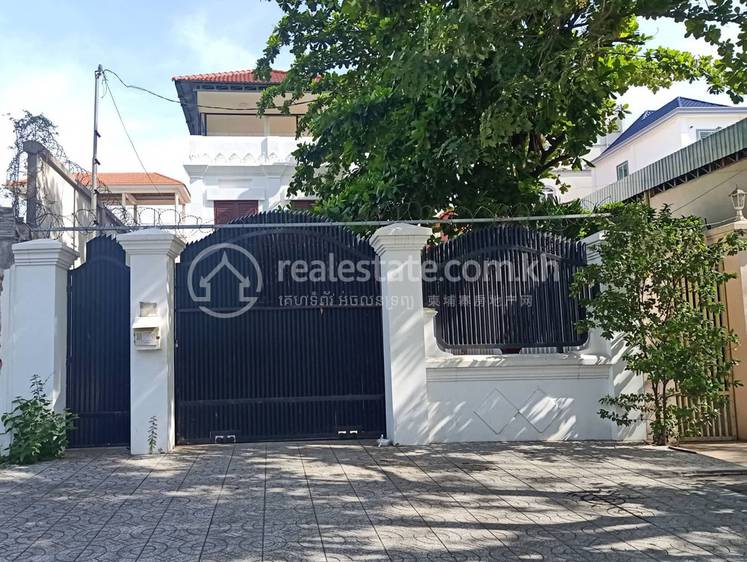 residential House for rent in Tuek L'ak 2 ID 117718 1