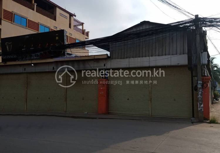 residential Villa for rent in Kakab 1 ID 119467 1