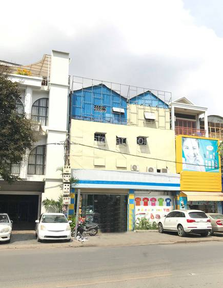 residential House for rent in Tonle Bassac ID 119852 1