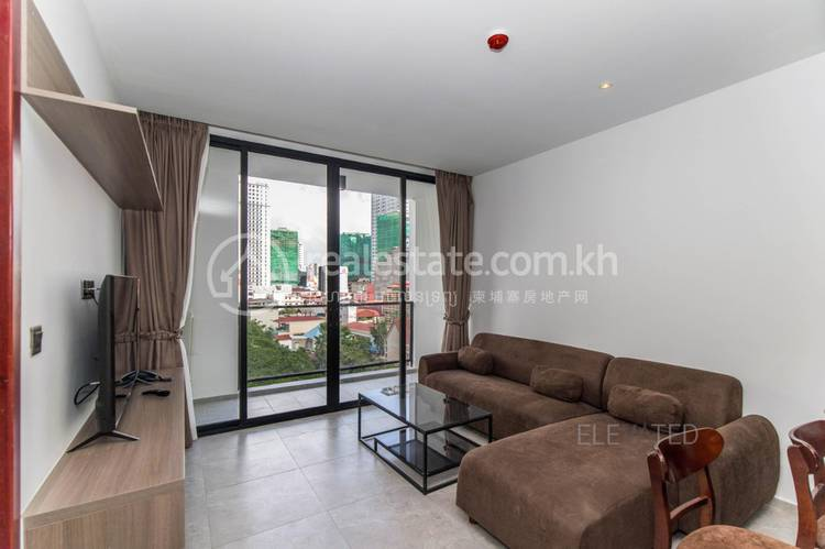 residential Apartment for rent in BKK 2 ID 119988 1