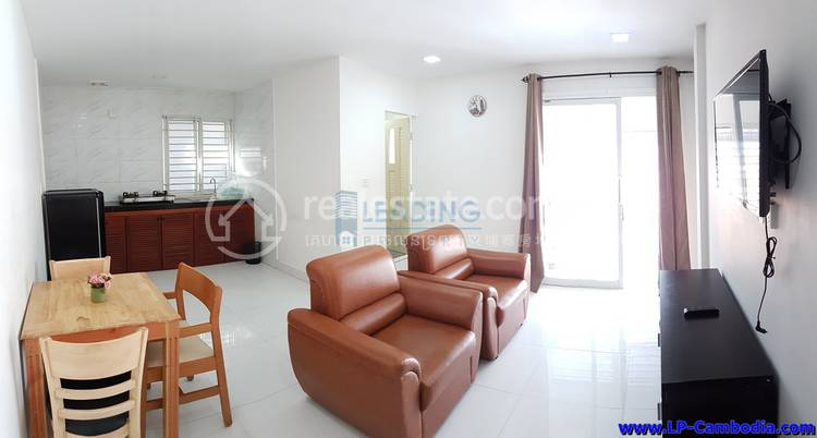 residential Apartment for rent in Phnom Penh Thmey ID 122339 1