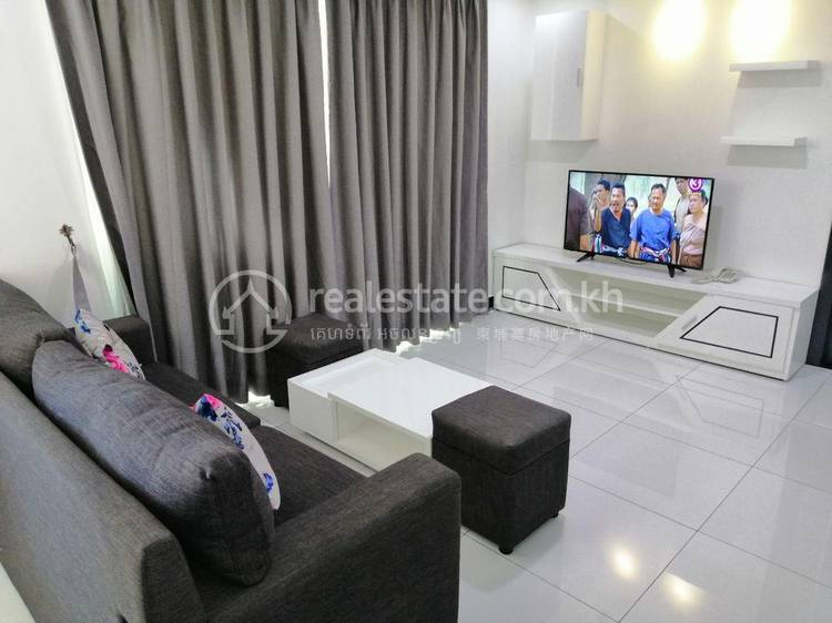residential Apartment for rent in BKK 3 ID 123073 1
