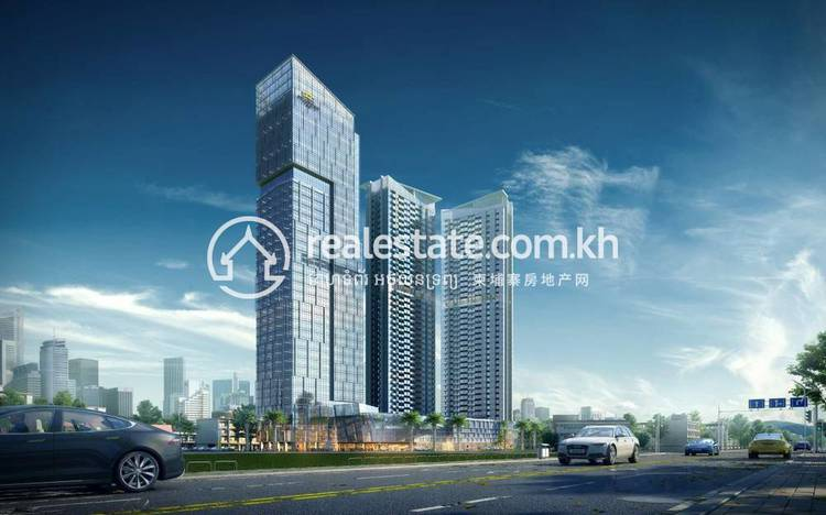 residential Apartment for sale in 7 Makara ID 109112 1