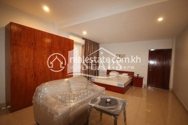 residential Apartment for rent in Phsar Chas ID 121356 1