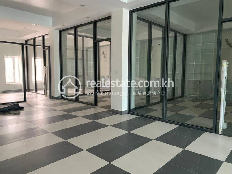 commercial other for rent in Chamkarmon ID 121887 1