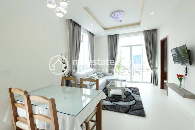 residential ServicedApartment for rent in Chamkarmon ID 121953 1