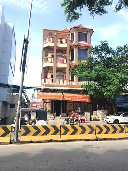 residential House for rent in Phnom Penh ID 121969 1
