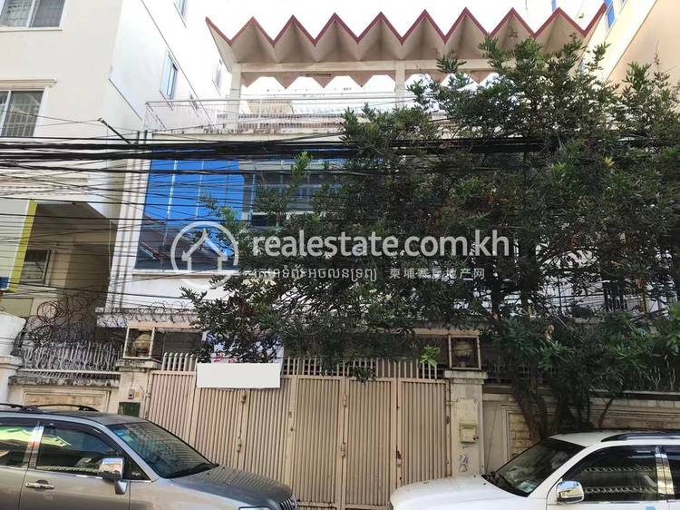 commercial other for rent in Phnom Penh ID 121973 1