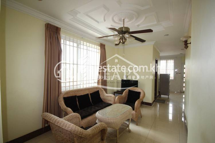 residential Apartment for rent in BKK 1 ID 122023 1