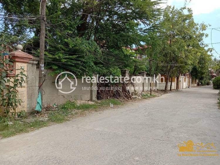 residential Land/Development for rent in Boeung Tumpun ID 122172 1