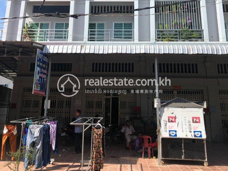 residential Apartment for sale in Stueng Mean chey ID 122269 1