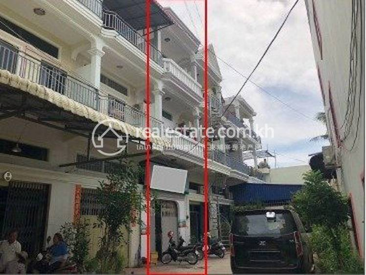 residential Apartment for sale in Boeung Tumpun ID 122270 1