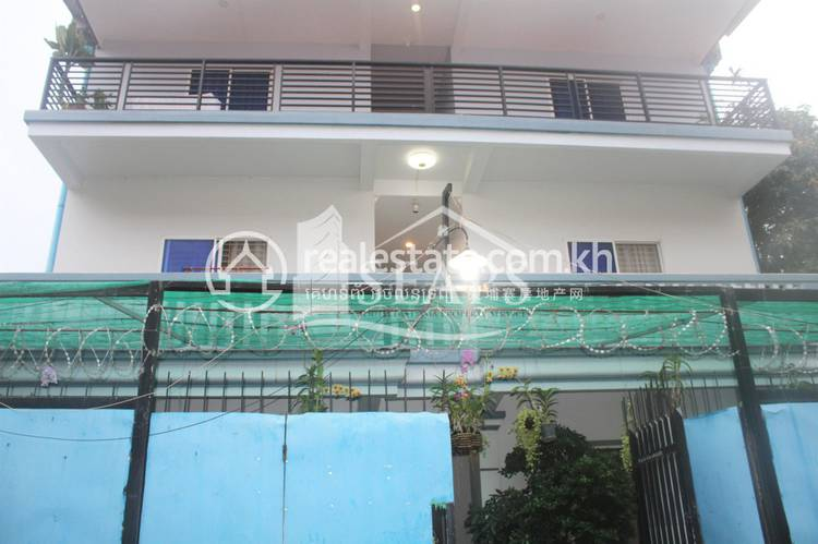 residential Apartment for rent in Siem Reap ID 122395 1