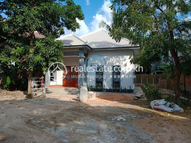 residential House for rent in Sala Kamraeuk ID 122826 1