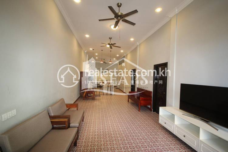 residential Apartment for rent in Phsar Chas ID 122896 1