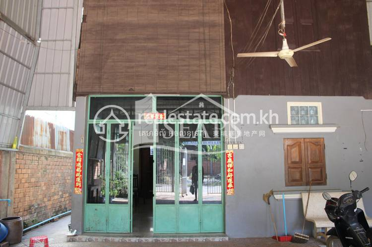 residential House for rent in Siem Reap ID 122900 1