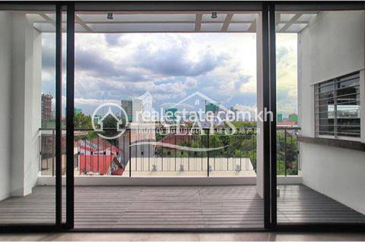residential Apartment for rent in Phnom Penh ID 122903 1
