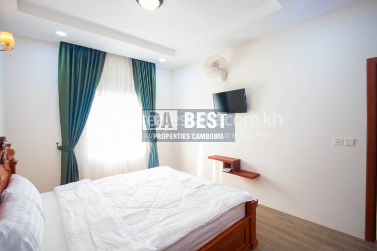 residential Apartment for rent in Svay Dankum ID 121797 1
