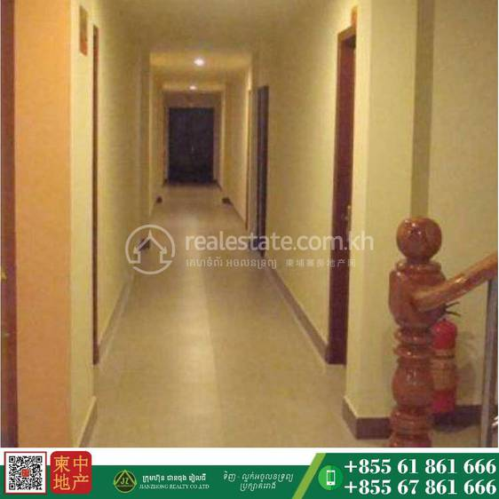 commercial Hotel for rent in Phsar Thmei I ID 123054 1