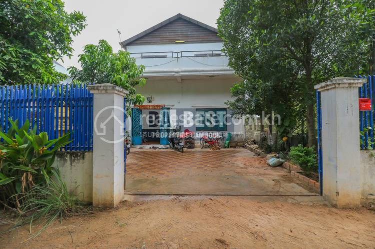 residential House for sale in Sala Kamraeuk ID 121079 1
