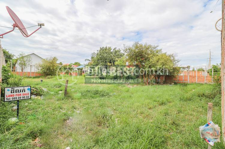 residential Land/Development for sale in Chreav ID 122525 1