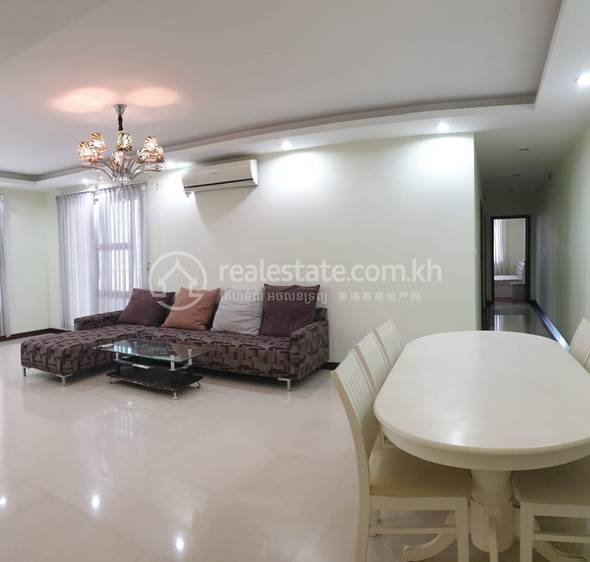 residential Condo for sale in Tonle Bassac ID 123132 1