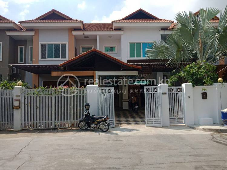 residential Unit for rent in Tonle Bassac ID 122536 1