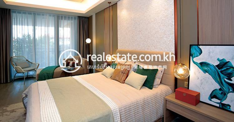 residential Condo1 for rent2 ក្នុង Veal Vong3 ID 1212674 1