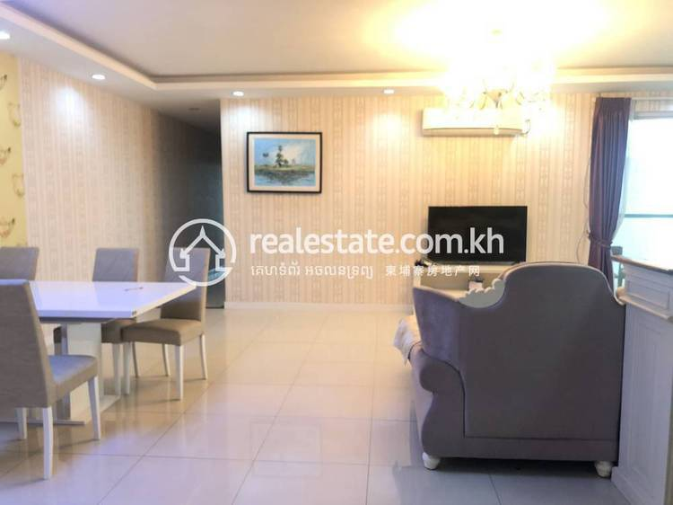 residential Condo for sale & rent in Tonle Bassac ID 123016 1