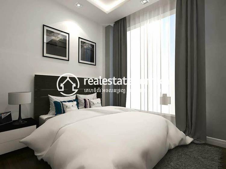 residential Condo for sale in Phnom Penh Thmey ID 122656 1