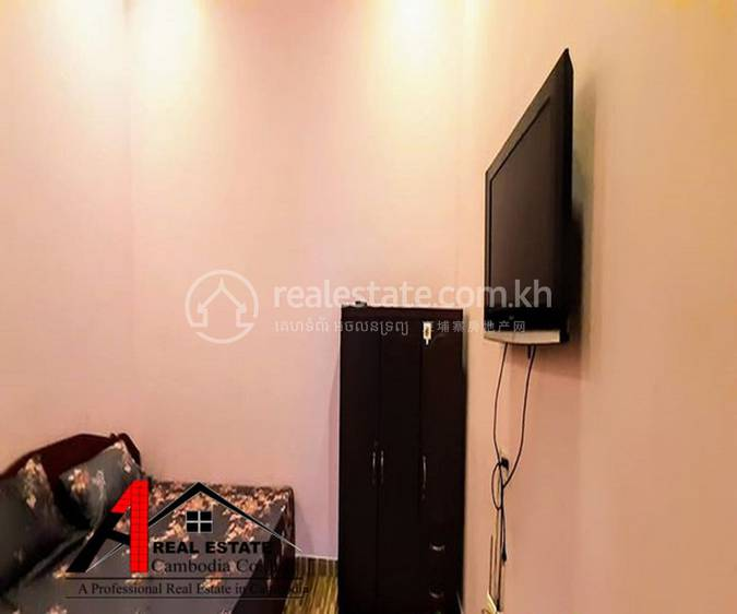 residential Apartment for rent in BKK 2 ID 121603 1