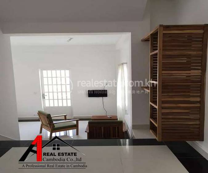residential Apartment1 for rent2 ក្នុង Toul Tum Poung 13 ID 1214574 1