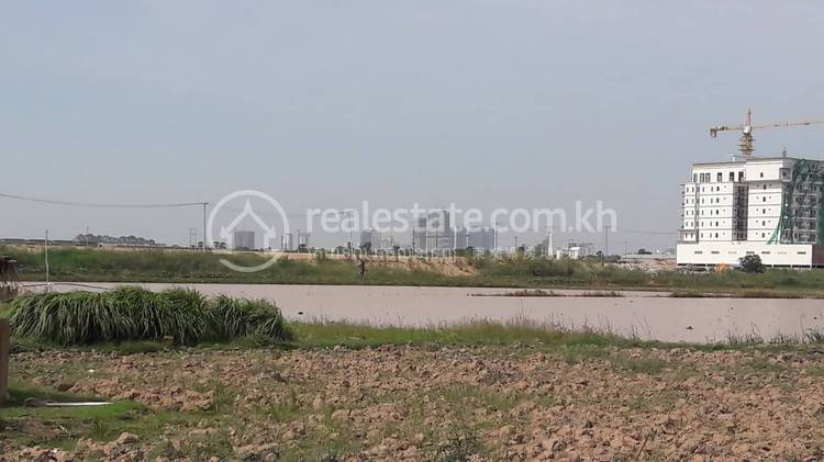residential Land/Development for sale in Svay Chrum ID 121047 1