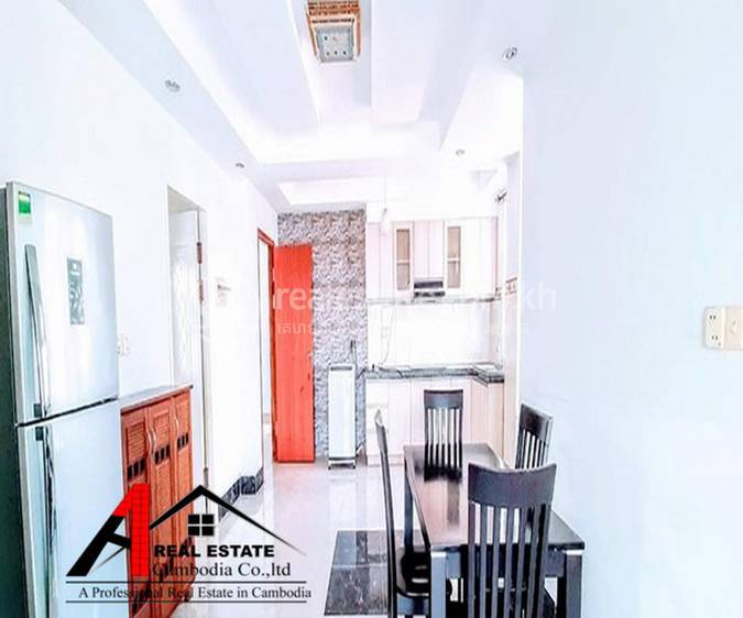 residential Apartment for rent in Toul Tum Poung 1 ID 121364 1