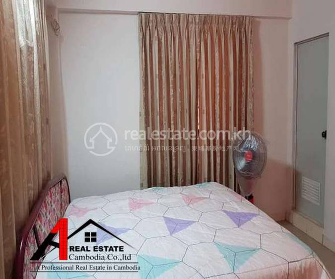 residential Apartment for rent in Toul Tum Poung 1 ID 121329 1
