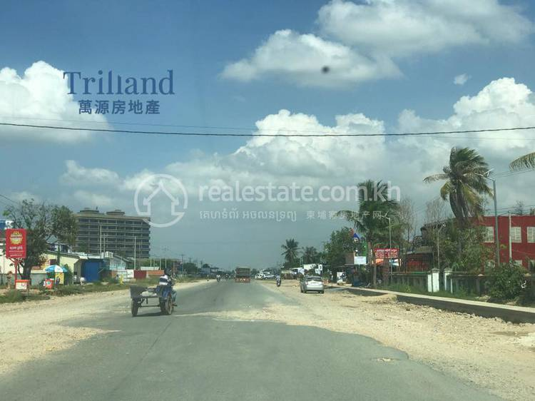 commercial CommercialLand for sale in Angk Popel ID 121694 1