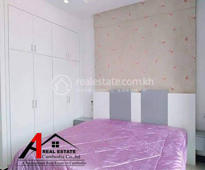 residential Apartment for rent in BKK 1 ID 122065 1