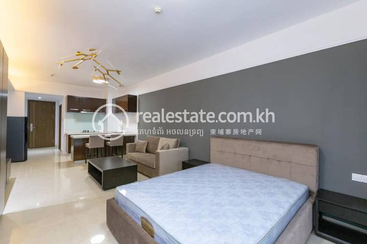 residential Apartment for rent in BKK 1 ID 121607 1